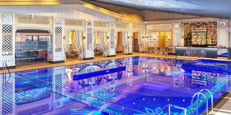 Relax v polských Tatrách: hotel v goralském stylu