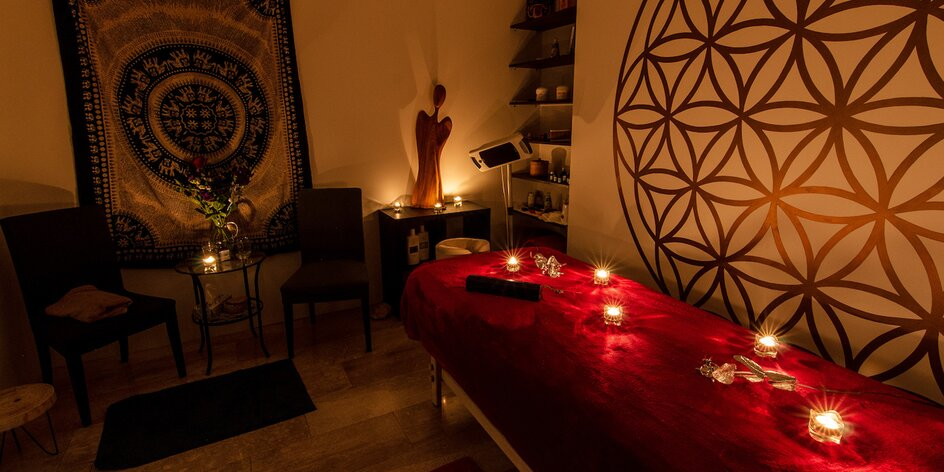 Hloubková fyzio masáž nebo balíček 3 druhů masáží