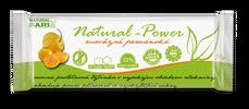 Proteinové tyčinky bez cukru a chemie Natural Bars