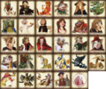 Pohádkové hry, knížky i obří pexesa Staré Hrady