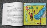 Zuzanka a Goldýš: knížka pohádek s úkoly a hrami