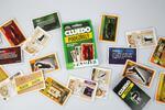 Karetní hry pro malé i velké: Cluedo, OnLine i Ušáci