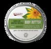Přírodní šlehaná másla na tělo, ruce i chodidla