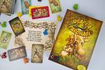 Karetní společenské hry pro děti i dospělé