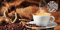 Výběr 9 druhů výtečných káv z plantáží