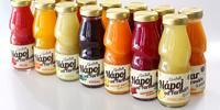 Vypečené pochutiny: smoothie, sirupy i pečenády