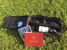 Winebag: chladicí taška na víno v šesti barvách