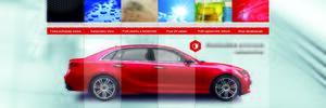 Nanokeramická ochrana karoserie: 12–24 měsíců