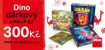 Roční předplatné časopisu Primáček, hračky, dárky