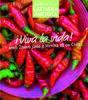 Kuchařka z edice Apetit na cestách: Latinská Amerika