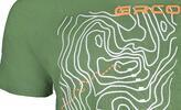 Pánská bavlněná trička Erco: 10 designových variant