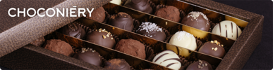 Čokoládové pochoutky české rodinné výroby
