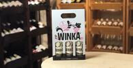 3 ks svěžího nápoje Winka v dárkovém balení