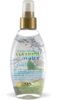 Balíček vlasové kosmetiky s kokosovou vodou