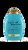 Balíček vlasové kosmetiky s arganovým olejem