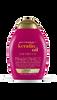 Balíček vlasové kosmetiky s keratinovým olejem