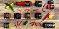 Domácí dobroty z chilli: marmelády, hořčice, pyré