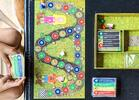 Desková hra Vzhůru na přírodovědu! pro děti od 8 let