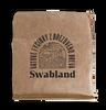 Ušní tyčinky z březového dřeva a organické bavlny