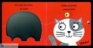 Koťátko, koťátko - Co vidíš?