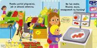 Jak to žije v supermarketu