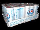 Energie pro tělo i mysl: kyslíková voda