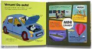 Minipedie 4+ Doprava