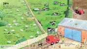 Encyklopedie s okénky: Kdopak se schovává na farmě