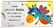 Interaktivní knihy a leporela pro děti od 1 roku