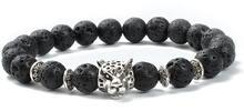 Náramky z lávových kamenů: 5 motivů a vlastností