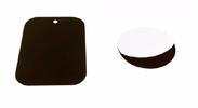 Magnetické držáky do mřížky s otočným kloubem