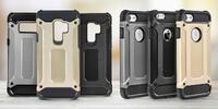 Odolné pouzdro a sklo pro 107 typů telefonů