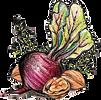 Rostlinné pomazánky s dýní, cizrnou i chilli