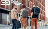 Batohy Coolpack: 9 variant do města i na byznys