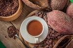 Kakaové pinole a mayský nápoj Tascalate