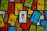 Karty Imaglee: eso v domácím učení bez internetu