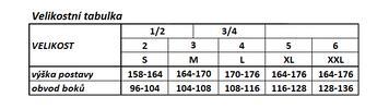 Vzorované punčocháče: 28 rafinovaných vzorů