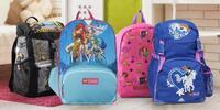 Dětské LEGO® batohy do školy, školky i na výlety