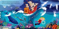 Minipohádky – Malá mořská víla