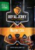 9 balíčků Royal Jerky z prémiového masa