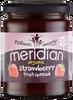 Kvalitní hotové omáčky a bio džemy Meridian