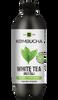 Fermentované nápoje Kombucha: čaj i káva