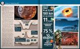 Kniha Dinosauři: 132 stran zajímavostí i obrázků