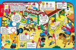Půlroční předplatné dětského časopisu Méďa Pusík