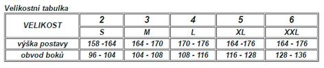 Vzorované punčochy vzor 908