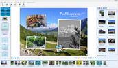 Fotobloky A4 s kroužkovou vazbou: 12 až 92 stran
