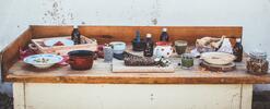 Dárkové balení 3 raw olejů lisovaných za studena