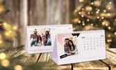 Stolní fotokalendář A5