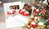 Nástěnný fotokalendář A4