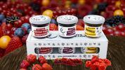 Dárkový set 3 džemů s lyofilizovaným chilli z ČR